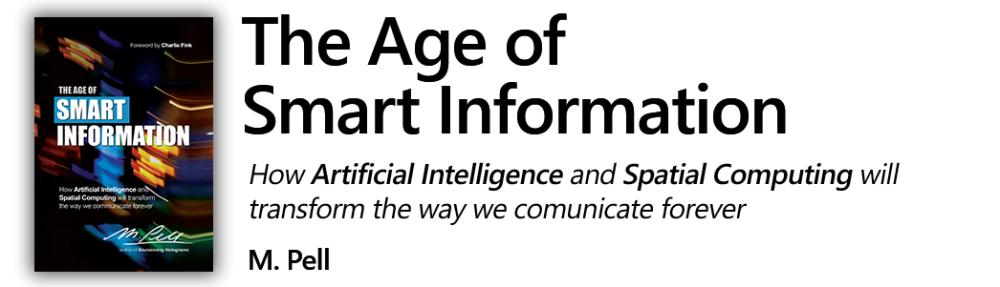 TheAgeOfSmartInformation_MPell